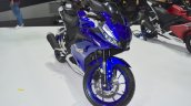 Yamaha R15 v3.0 front three quarters