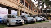 20 years of Honda City in India