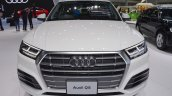 2017 Audi Q5 front at 2017 Thai Motor Expo