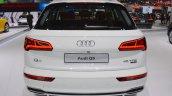 2017 Audi Q5 rear at 2017 Thai Motor Expo