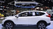 2017 Honda CR-V diesel left side 2017 Thai Motor Expo