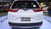 2017 Honda CR-V diesel rear 2017 Thai Motor Expo