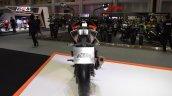 2017 KTM 390 Duke rear at 2017 Thai Motor Expo