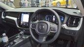 2017 Volvo XC60 dashboard at 2017 Thai Motor Expo