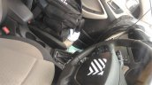 2018 Hyundai i20 facelift interior spied