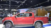 2018 Isuzu D-Max V-Cross left side at 2017 Thai Motor Expo