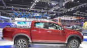 2018 Isuzu D-Max V-Cross profile at 2017 Thai Motor Expo