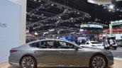 2018 Lexus LS profile at 2017 Thai Motor Expo
