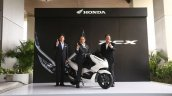 All New Honda PCX 150 Indonesia launch