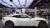 Aston Martin DB11 V8 profile at 2017 Thai Motor Expo