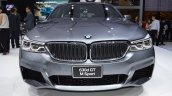 BMW 6 Series GT front at 2017 Thai Motor Expo