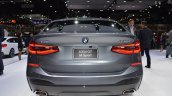 BMW 6 Series GT rear at 2017 Thai Motor Expo