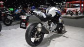 BMW G 310 R rear right quarter at 2017 Thai Motor Expo