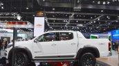 Chevrolet Colorado Centennial Edition profile at 2017 Thai Motor Expo