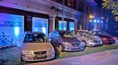 Honda celebrates 20 years in India with the City