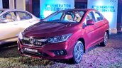 Honda City fourth generation