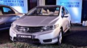 Honda City third generation