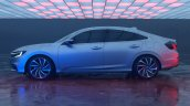 Honda Insight Prototype profile