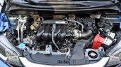 India-bound Honda Jazz facelift engine China