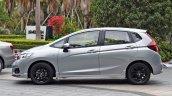 India-bound Honda Jazz facelift side China