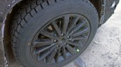 Jeep Grand Commander (Jeep 7-seat SUV) wheel