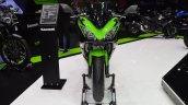 Kawasaki Ninja 650 KRT Edition front at 2017 Thai Motor Expo