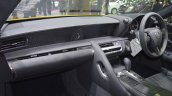 Lexus LC 500 dashboard passenger side view at 2017 Thai Motor Expo