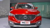 MG ZS front at 2017 Thai Motor Expo