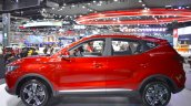 MG ZS left side at 2017 Thai Motor Expo