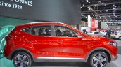 MG ZS profile at 2017 Thai Motor Expo