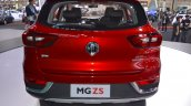 MG ZS rear at 2017 Thai Motor Expo