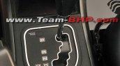 Mahindra XUV500 petrol automatic transmission