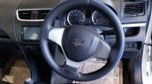 Maruti Swift Limited Edition dashboard driver side