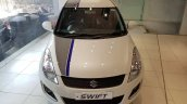 Maruti Swift Limited Edition front