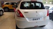 Maruti Swift Limited Edition rear