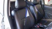 Maruti Swift Limited Edition seats