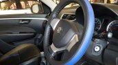 Maruti Swift Limited Edition steering wheel cover