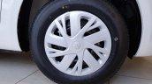 Maruti Swift Limited Edition wheel