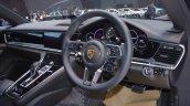 Porsche Panamera 4 e-hybrid Sport Turismo dashboard at 2017 Thai Motor Expo