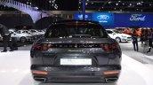 Porsche Panamera 4 e-hybrid Sport Turismo rear at 2017 Thai Motor Expo