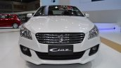 Suzuki Ciaz RS front at 2017 Thai Motor Expo