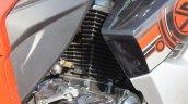 Suzuki Gixxer SF SP FI ABS review engine