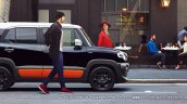 Suzuki Xbee profile