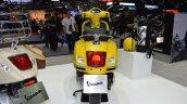 Vespa GTS Super 300 ABS Sport Edition rear at 2017 Thai Motor Expo