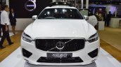 Volvo XC60 T8 R-Design at Thai Motor Expo 2017 front