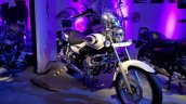 2018 Bajaj Avenger 220 Cruise unveiled front right quarter