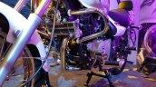 2018 Bajaj Avenger 220 Cruise unveiled radiator