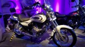 2018 Bajaj Avenger 220 Cruise unveiled right side