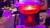 2018 Bajaj Avenger 220 Cruise unveiled tail light