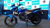 2018 Bajaj Discover 125 launched left side